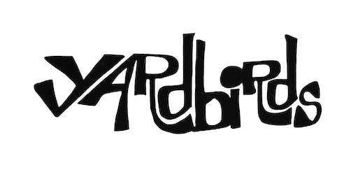 The Yardbirds with Arny Baileys FM-69 feat Doug Heath (Paul Revere Raiders)