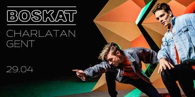 Boskat - Charlatan