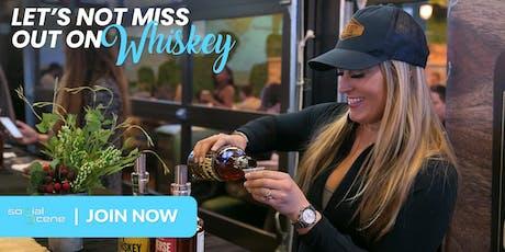 V1 - 2020 Minneapolis Winter Whiskey Tasting Festival (January 25) tickets