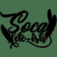 SOCA FETE-ISH CREW  logo