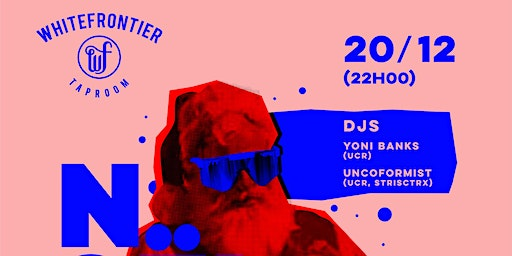 NOËLECTRO THE ULTIMATE TECHNO PARTY