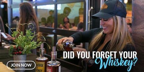 V1 - 2020 St. Louis Winter Whiskey Tasting Festival (January 25) tickets