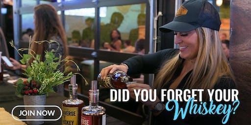 V1 - 2020 St. Louis Winter Whiskey Tasting Festival (January 25)