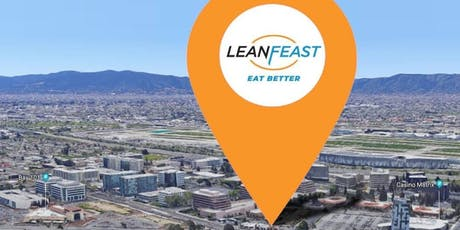 LeanFeast Silicon Valley Grand Opening Dec 14 tickets