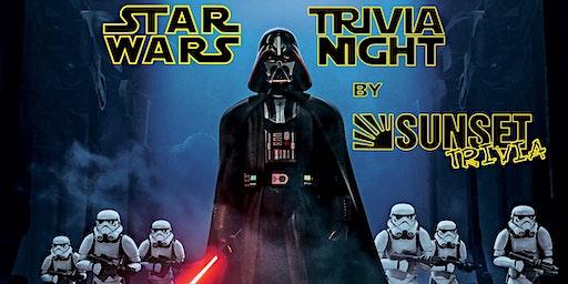 Star Wars Trivia! (Hillcrest)