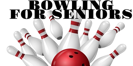 Bowling for Seniors tickets