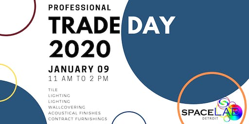 Professional Trade Day 2020