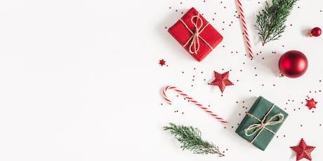 Marché de Noël // Christmas market billets
