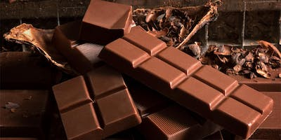 York Cocoa Works Chocolate Manufactory Guided Tour - July