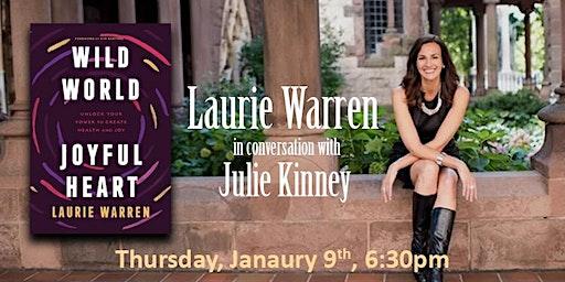 Laurie Warren