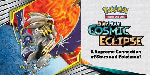 Cosmic Eclipse League Cup