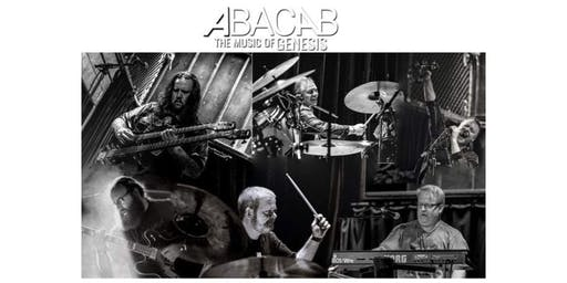 Abacab - The Music of Genesis - Approaching Sellout - Buy Now!