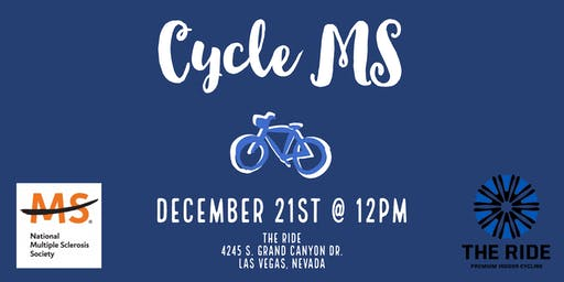 Cycle MS