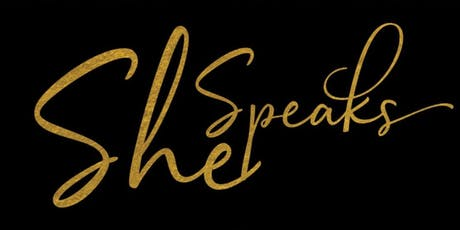 She Speaks Holiday Soiree and Fundraiser + Silent Auction tickets