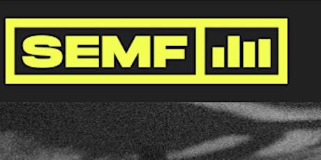 SEMF Stuttgart Tickets