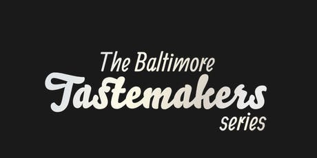 The Baltimore Tastemakers Series, an improv show tickets