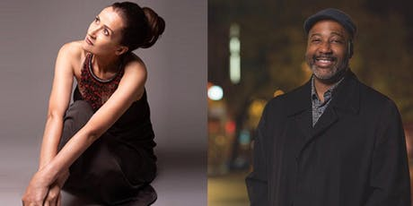 Tessa Souter/Eric Reed Duo Live at Moss Theater tickets