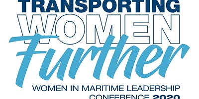 Women in Maritime Leadership Conference 2020 - Presenters