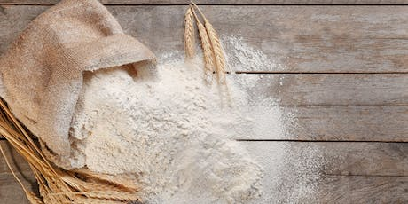 An Introduction to Flour tickets