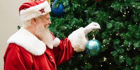 White Glove Santa - a Sensory-Friendly Santa Experience tickets