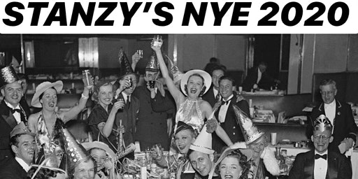 Stanzy's Country Ranch New Years Eve 2020 featuring Whiskey 6 Band