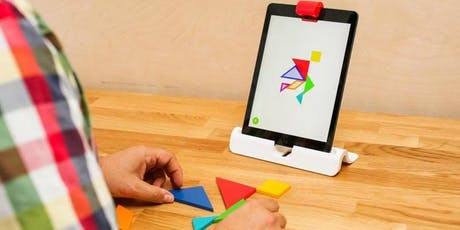 NORTHSIDE: Osmo Appy Hour Session 1 (for Ages 3-5 ONLY) tickets