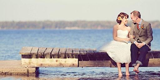 Simcoe Muskoka Wedding Show - February 8, 2020