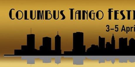 1st Ever Columbus Argentine Tango Festival tickets