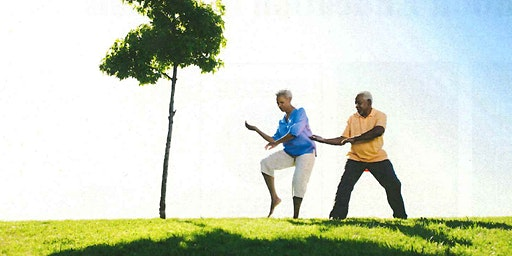 """Tai Chi for Health"" at the Hornell Area Family YMCA"