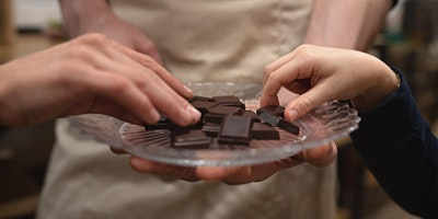 York Cocoa Works Chocolate Manufactory Guided Tour - November