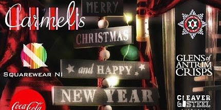 Christmas at Carmel's