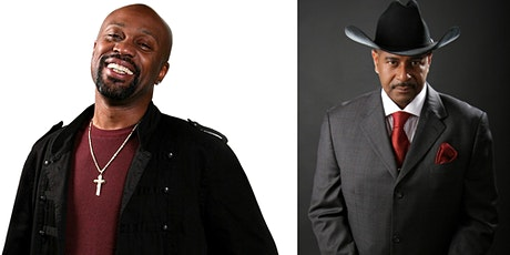 "Tony Woods & Friends with Special Guest Alonzo ""Hamburger"" Jones tickets"