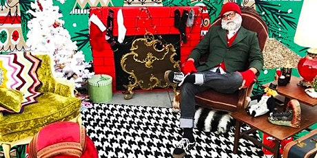 HIPSTER SANTA'S XMAS AF feat. SURF THROUGH DEATH + ANIMATRONIC + MORE! tickets