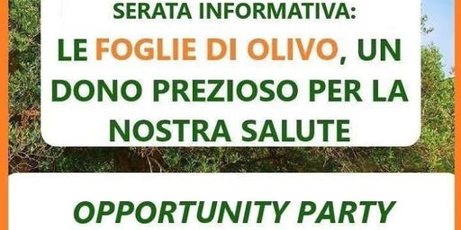 Opportunity Olife