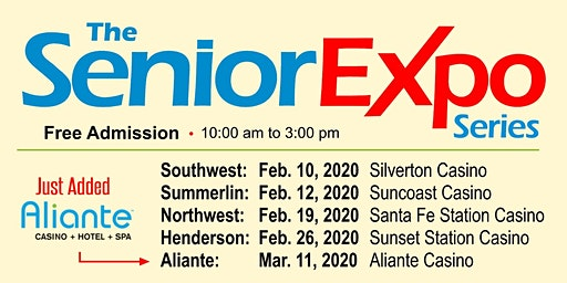 Southwest Senior Expo