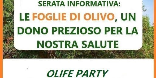 Olife party