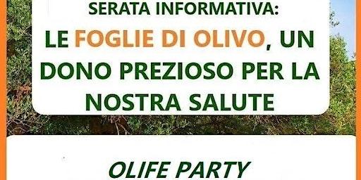 Olife party