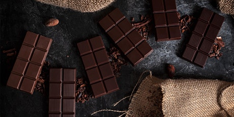 York Cocoa Works Chocolate Manufactory Guided Tour - February tickets