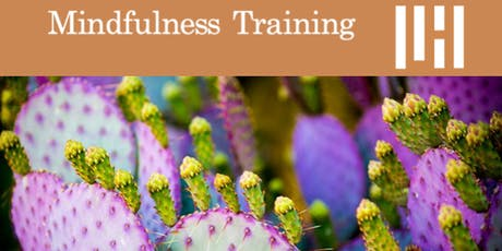 Mindfulness Training tickets