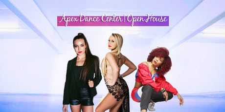 Apex Dance Center Montreal | Open House tickets