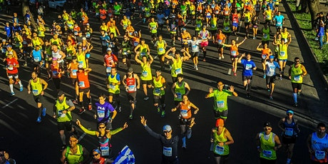 Maratona de Buenos Aires 2020 - Pacote Hotel 4* entradas