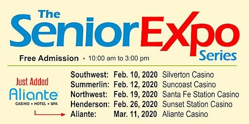 Aliante Senior Expo