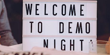 Fall 2019 Bootcamp Demo Night tickets
