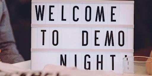 Fall 2019 Bootcamp Demo Night