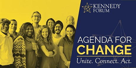 Kennedy Forum: Agenda for Change tickets