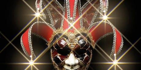 5th Ave Harlem's Casino Royale Masquerade Ball tickets