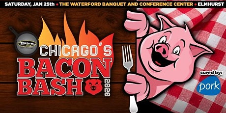Bacon Bash 2020 tickets