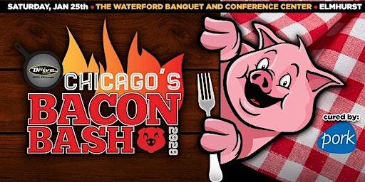 Bacon Bash 2020
