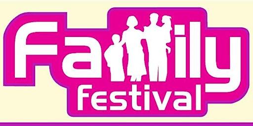Family Festival - Galleria Mall