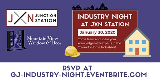 Industry Night at JXN Station
